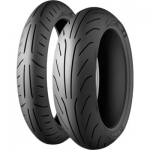 12/60 R17 Michelin Power