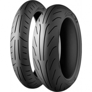 19/69 R17 Michelin Power