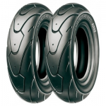 130/90 R10 Michelin Bopper L61